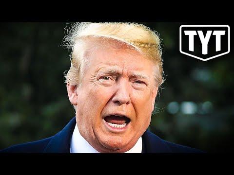 Trump Attempts CRINGY Comedy