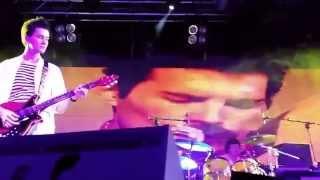 We Are The Champions - Live @ Alive Aid (Stazione Birra)