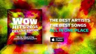WOW Hits 2015 Deluxe Edition