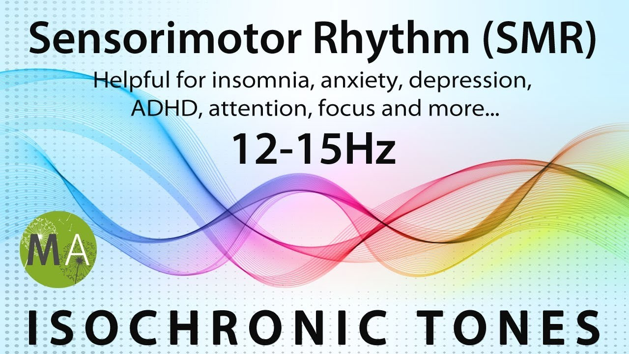 15 Hz Binaural Beats
