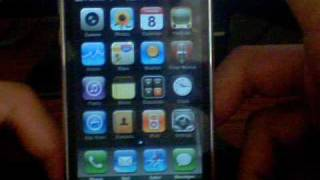 *How To Enable MMS For iPhone 3G*