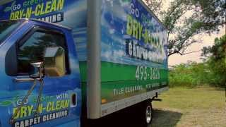 Baddest Truckmount Set-Up 1 year later!