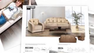 Настоящая польская мебель в Бишкеке(Новое поступление мягкой мебели из Польши., 2014-09-08T08:47:27.000Z)