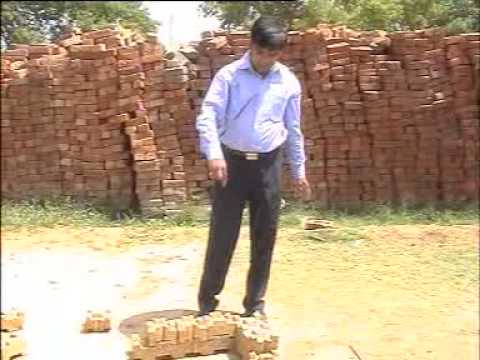 Interlocking Bricks: An innovation for Earthquake Resistant Buildings and Low Cost Housing