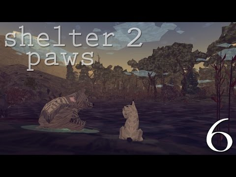 OUR GUARDIAN BEAR || SHELTER 2: PAWS - Episode #6 |