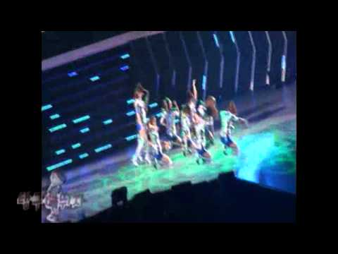 110618 Yoyogi concert -The Great Escape