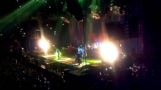 Rammstein - Sonne live in Baltimore, MD, Nord Amerika Tour 2012