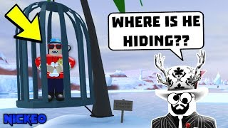 🔴 INSANE JAILBREAK HIDE AND SEEK LIVE! | WINNER GETS ROBUX! | Roblox LIVE 🔴