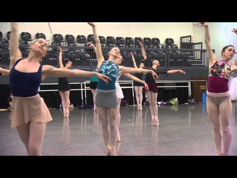 Nashville Ballet: The Ben Folds Project | Arts Break | NPT