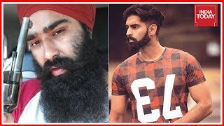 Breaking | Punjabi Singer Parmish Verma Shot At