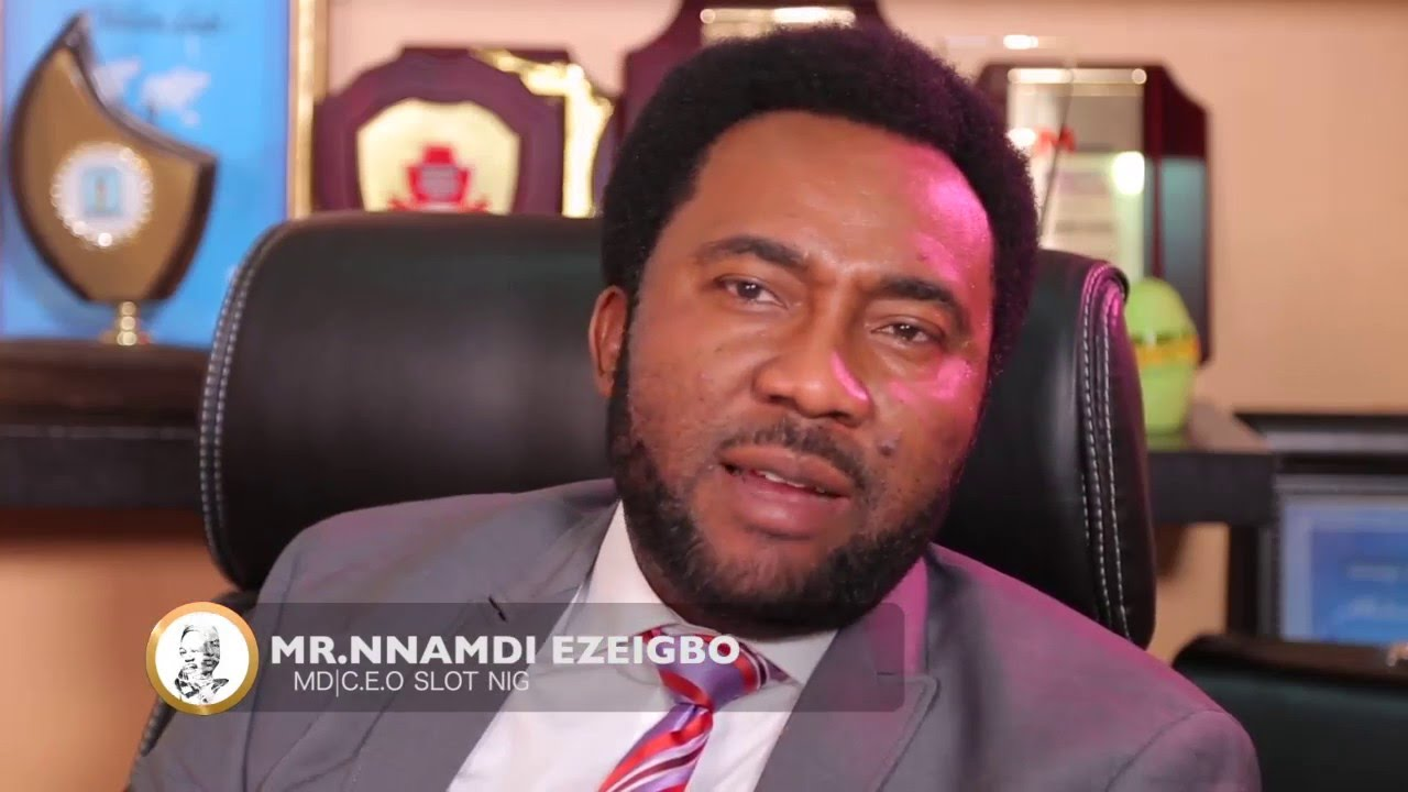 Image result for nnamdi ezeigbo