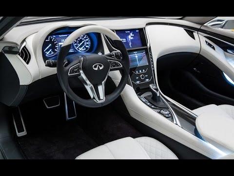 White Concept Custom Car Interior   Concepto De Blancos Personalizado  Interior Del Coche