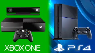 PS4 vs XBOX ONE: Breaking Records in 2016 & Beyond! (Gaming News)