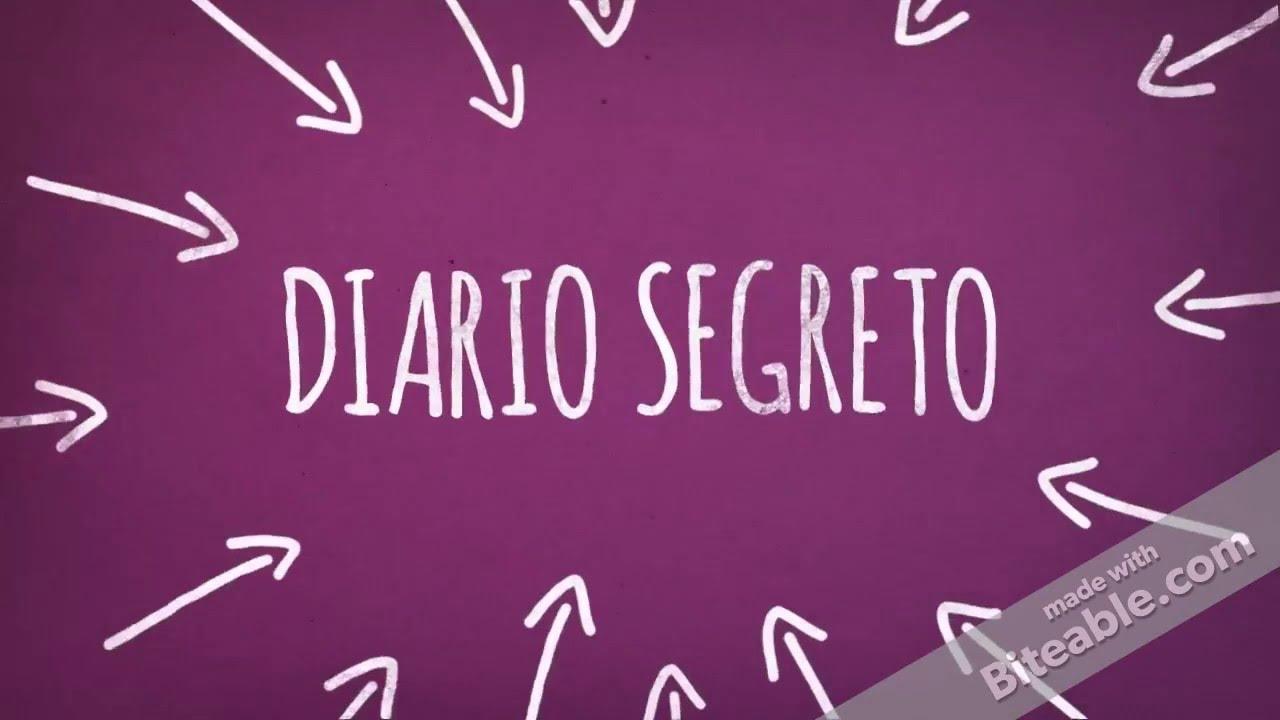 Diario segreto gioco per android youtube - Segreti per profumare la casa ...