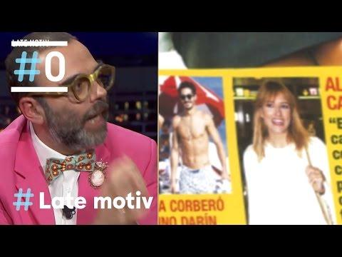 Late Motiv: Bob Pop y la actualidad rosa, el corazón de España #LateMotiv164 | #0