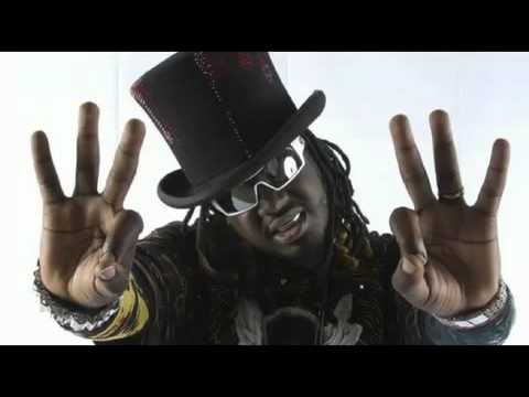 T Pain-Take Your Shirt Off