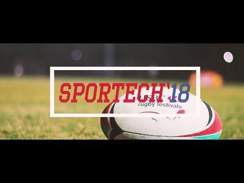 Sportech'18 Trailer