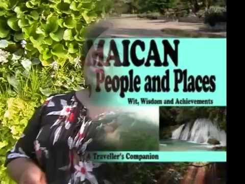 JAMAICAN  PROVERBS PEOPLE AND PLACES - THE REFERENCE GUIDE