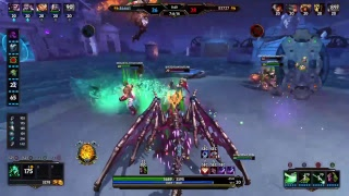 Smite  with the squad