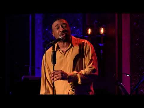 "David Jennings - ""Make The Hear You"" (Ragtime; Ahrens & Flaherty)"