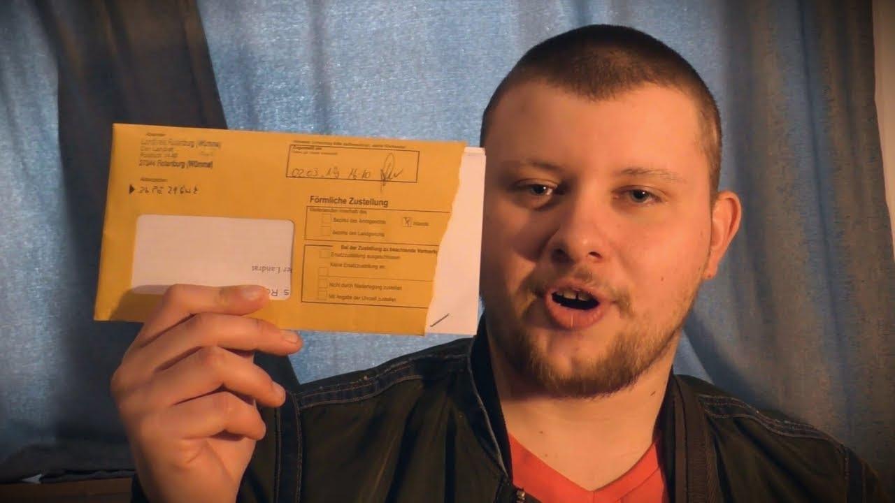 Was ist mit meinem Führerschein? Aufbauseminar?