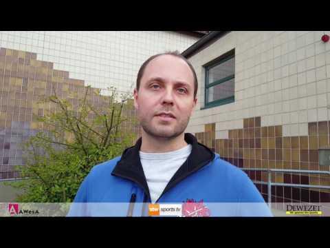 Interview mit Hamelns kommendem Trainer Frank Huchzermeier