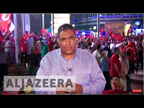 Al Jazeera condemns arrest of its journalist in Egypt