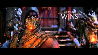 MORTAL KOMBAT X - Online Ranked Matches | HD |