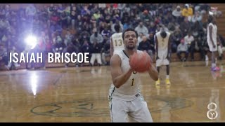 Kentucky Bound Isaiah Briscoe #1 Guard in AMERICA!!