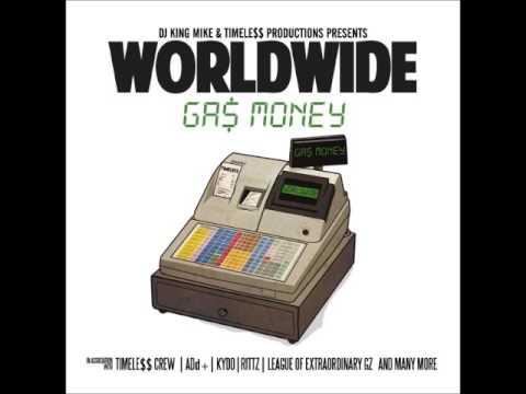 WORLDWIDE - Gas Money