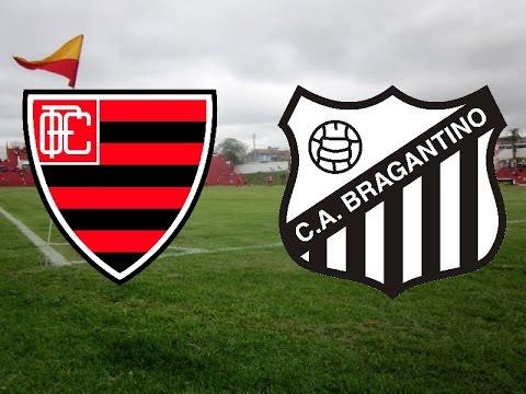 Oeste 1 X 3 Bragantino - Melhores momentos - Campeonato Brasileiro Série B 2016