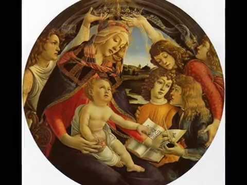 Magnificat a 33 v- GIOVANNI GABRIELI ~Venetian Polychoral Style Influence in Latin-America Baroque
