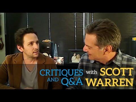 TAXI A&R Person Scott Warren