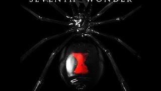 Seventh Wonder - King Of Whitewater (lyrics in description)