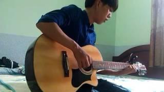 Không Thể Quên guitar cover
