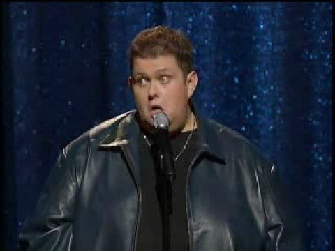 Ralphie May  Iraq, Terrorism and a Fury of Mullets