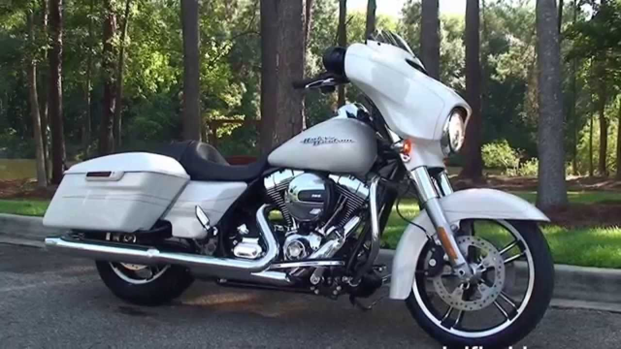 New 2015 Harley Davidson Street Glide Special Mustang seat ...