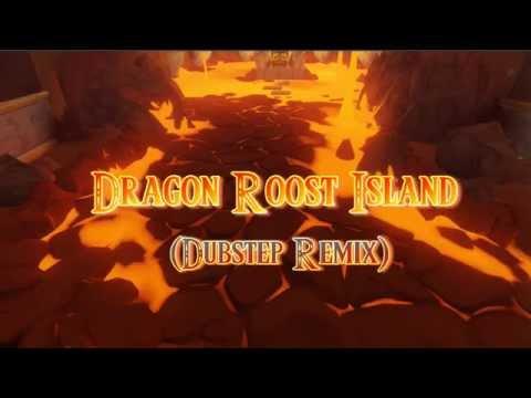 Dragon Roost Island (Dubstep Remix) mp3