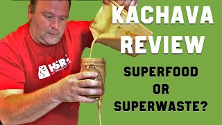 Ka'Chava Review  Best Meal Replacement Shake Ever?