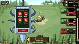 DGA Plays: Zombidle : REMONSTERED (Ep. 1 - Gameplay / Let