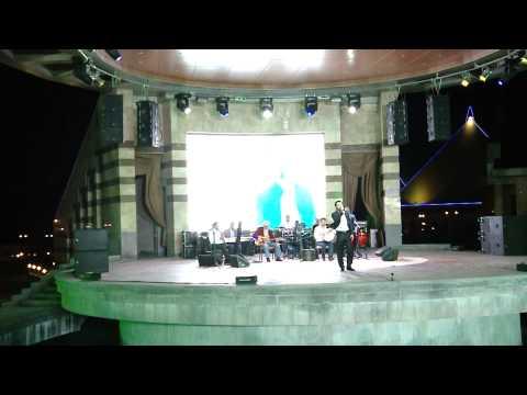 Artur Harutyunyan - Live Performance At Pharaon Complex /Part 3/