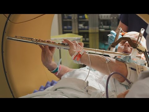 Why Did a Woman Play the Flute during Brain Surgery?!