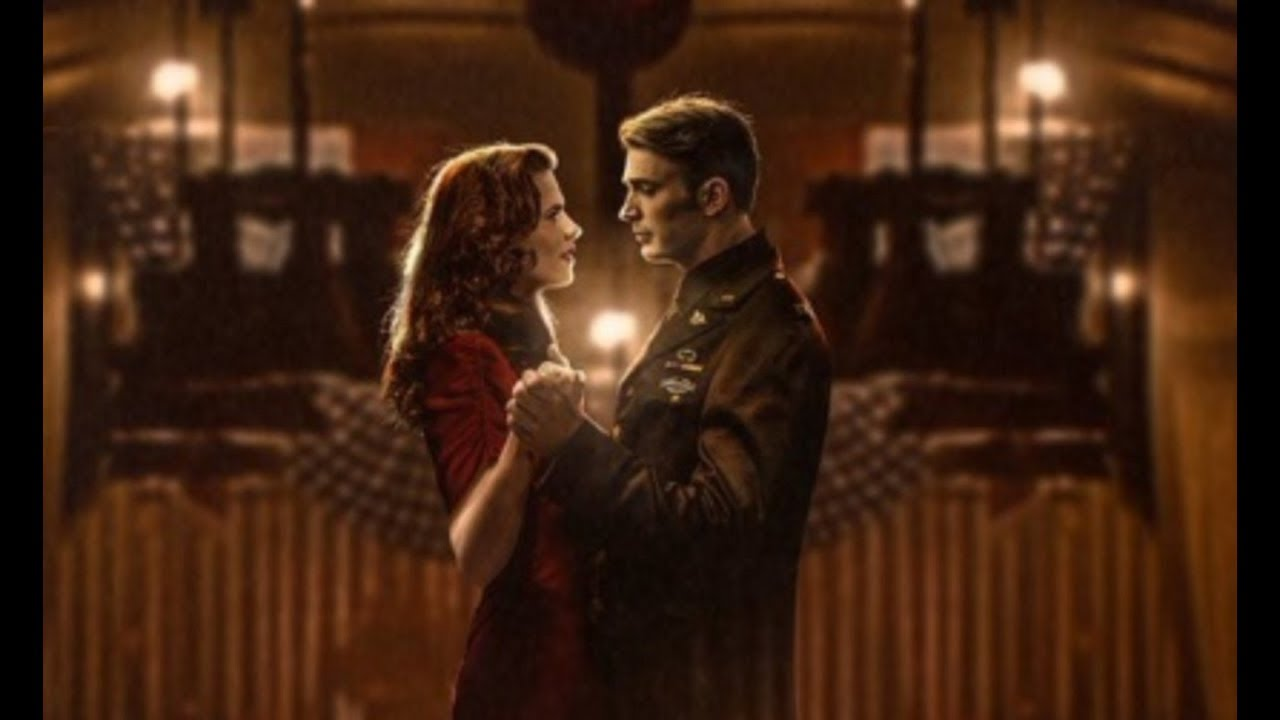 Hayley Atwell Opens up about Captain America and Peggy ...