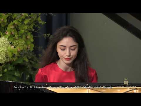 Beethoven, Liszt - 9th International German Piano Award 2019
