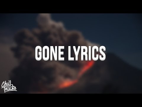 Bazzi - Gone (Lyrics)