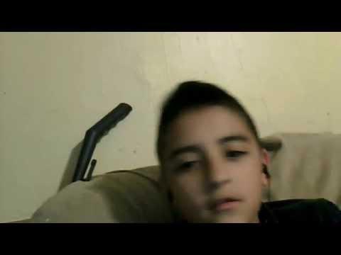 alvaro deluna first video