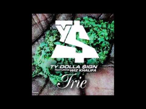 Ty Dolla $ign ft. Wiz Khalifa - Irie (Clean)