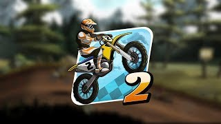 Download Mad Skills Motocross 2 Version: 2.6.6 (MOD, Rockets/Unlocked) free on android