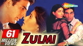 Video Zulmi - Akshay Kumar - Twinkle Khanna - Hindi Full Movie download MP3, 3GP, MP4, WEBM, AVI, FLV Juni 2018