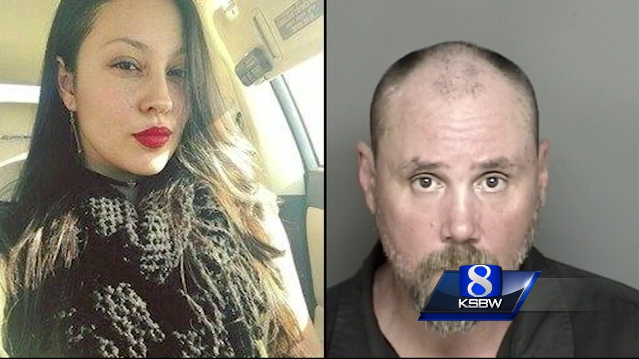 Police: Salinas sex offender strangled woman to death